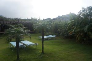 ダイブショップべたなぎの庭
