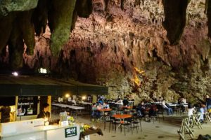 CAVE CAFE