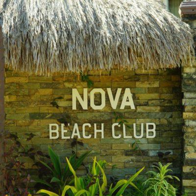 ボホールの隠れ家リゾート「ノバビーチリゾート(Nova Beach Resort)」のお部屋紹介