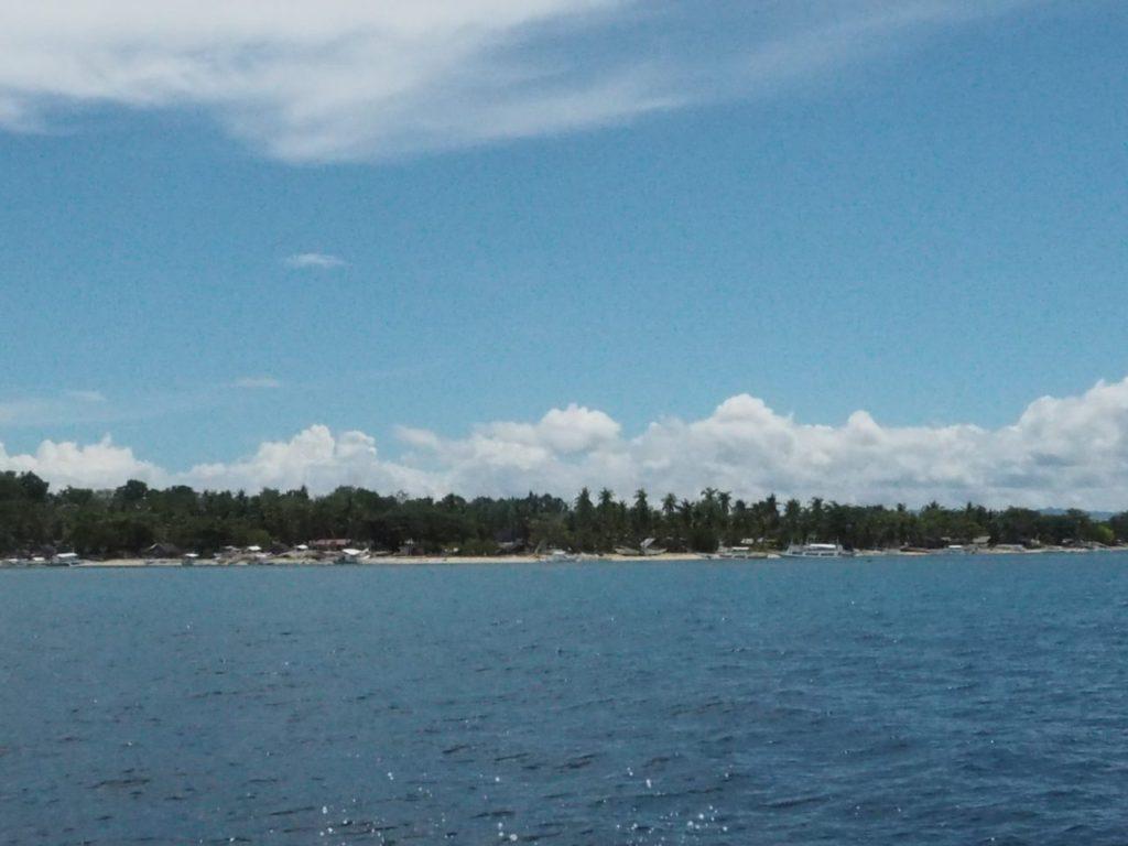 パミラカン島