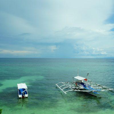 2019年もフィリピンのボホール島でダイビング!