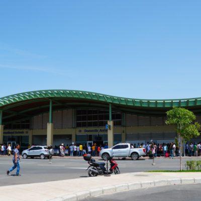 ボホールに新空港!ボホール-パングラオ国際空港(新タグビララン空港)