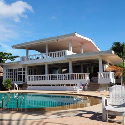 ボホールのダイビングリゾートといえばここ!新しくなったノバビーチリゾート(Nova Beach Resort)